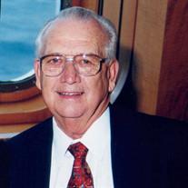 Everett Lee Thornton