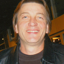 Richard G Lawrenson