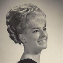 Greta Lee (Spence) Corsa