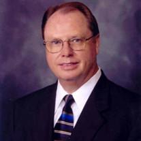 Dr. Donnie W. Smith