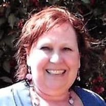 Donna  Jean  Koppenhofer Curtis