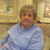 Mrs.  Willie Mae Harris