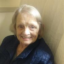 Joan M. Welch