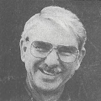 Frank Theodore 'Bud' Grover