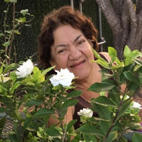 Blanca S.  Martinez