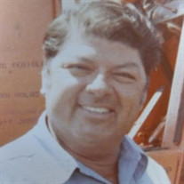 Domingo Ramos Benavides
