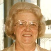 Lynette M. Lamkin