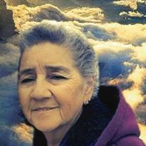 Cecilia Salazar Robles