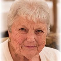 Virginia D. Hill
