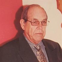 Charles Victor Demeter