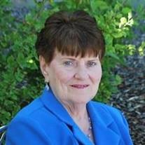 Ruth Olsen