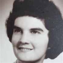 Faith Ethel Newell