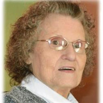 Edith Marie Casteel