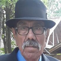 Bernardino Saucedo