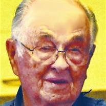Glenn Duane Tucker