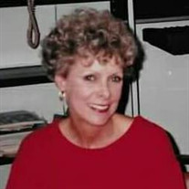 Margaret Mary Gross