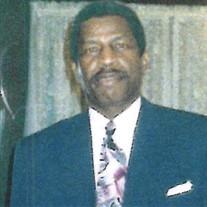 """Mr. John Henry  """"CUDA"""" Holt"""