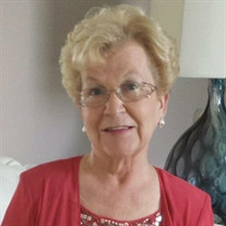 Deloris Elaine Higginbotham