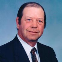 """Dennis R. """"Dick"""" Stueckrath"""