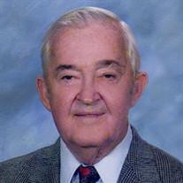 Mr. Bob Gordon Kent