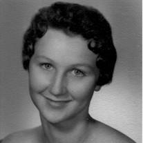Trellis Carol Morris