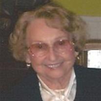 Edith  Gillen