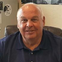 Rev.  Allan Monson