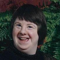 Martha Ann Phillips