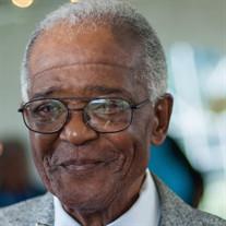 Clarence Bernard Diggs