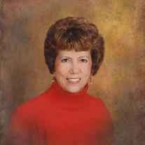 Martha Joanne McDowell