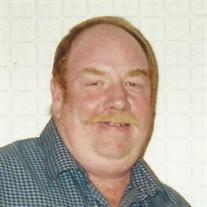 Mr. Edward Dean Carr
