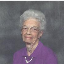 Vera B. Reynolds