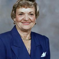 Mrs Jane Vina Kalleward