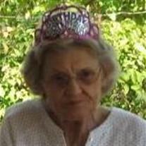 Mrs. Annie Bert Shubert