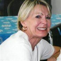 Elizabeth  Susan Yancey