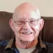 Clyde Leroy Bracken