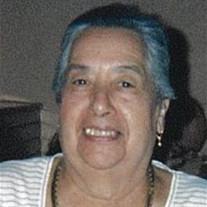 Mrs. Delia M. Torres