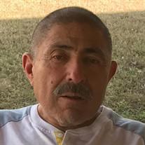 Pablo Sobrevilla Narro