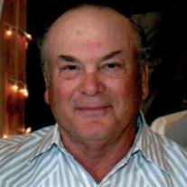 John Russell Snider