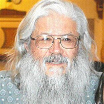 Larry Vigil