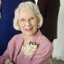 Helen Gertrude Lavinder