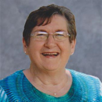Phyllis Wiskus