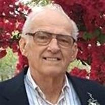 Allen  Frederick  Batzinger