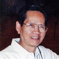Alejandro Zapata Flores Sr