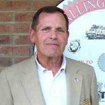 Robert Barry Forrester