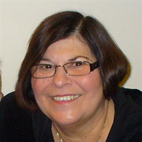 Beverly Ferrara