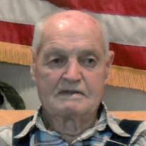 """Charles W. """"Bud"""" Wiggins"""