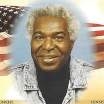 Mr. Harold Louis Jackson