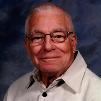 Robert P. Bohning