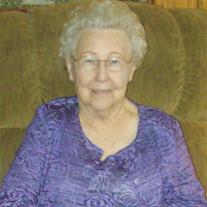 Mrs. Allene M. Bush